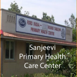 Sanjeevi Primary Health Care Center 2009